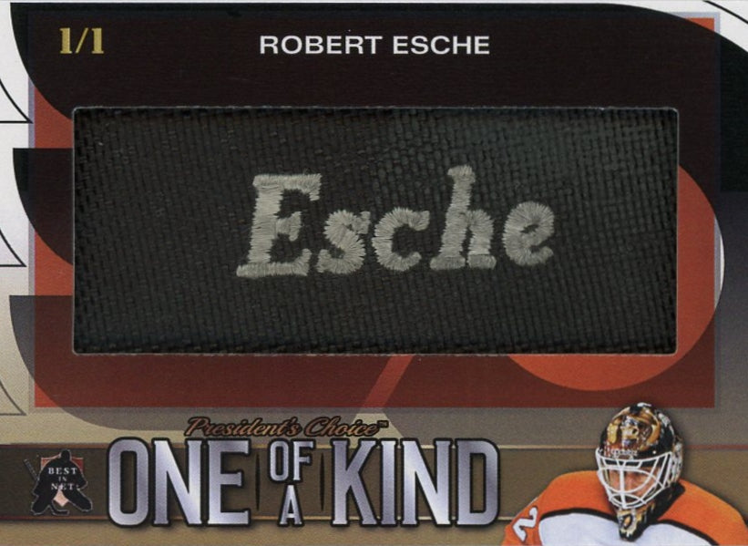 Robert Esche One of a Kind 1/1