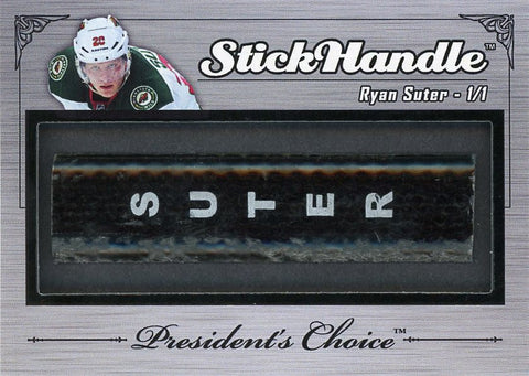 Ryan Suter (Version 1) StickHandles 1/1