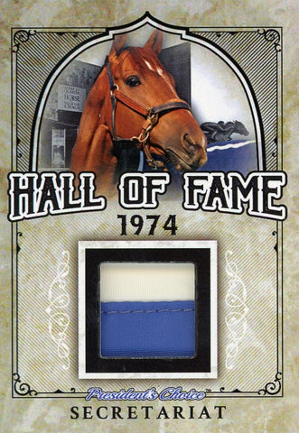 Secretariat Hall of Fame 1/1
