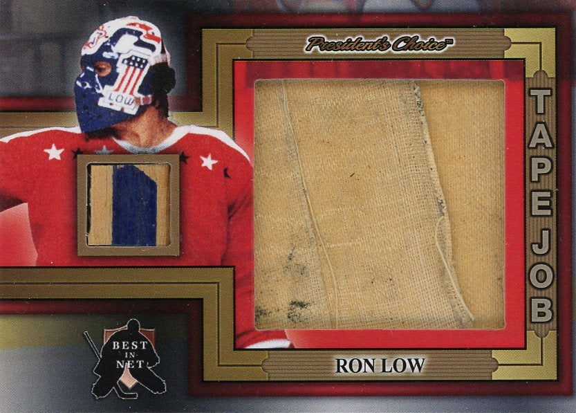 Ron Low Tape Job /3