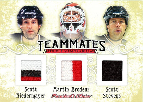 Teammates New Jersey /5