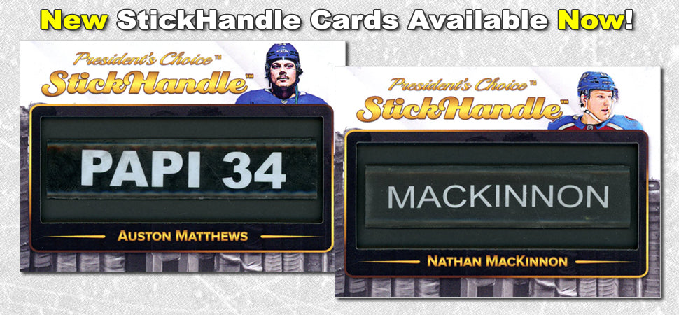 New Stick Tape 1/1 Cards!
