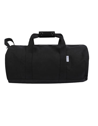 "Related product : OWEN & FRED ""WORK HARD, PLAY HARD"" DUFFEL BLACK"