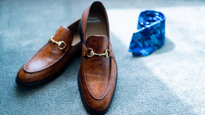 5 Dress Shoe Styles For Every Wardrobe