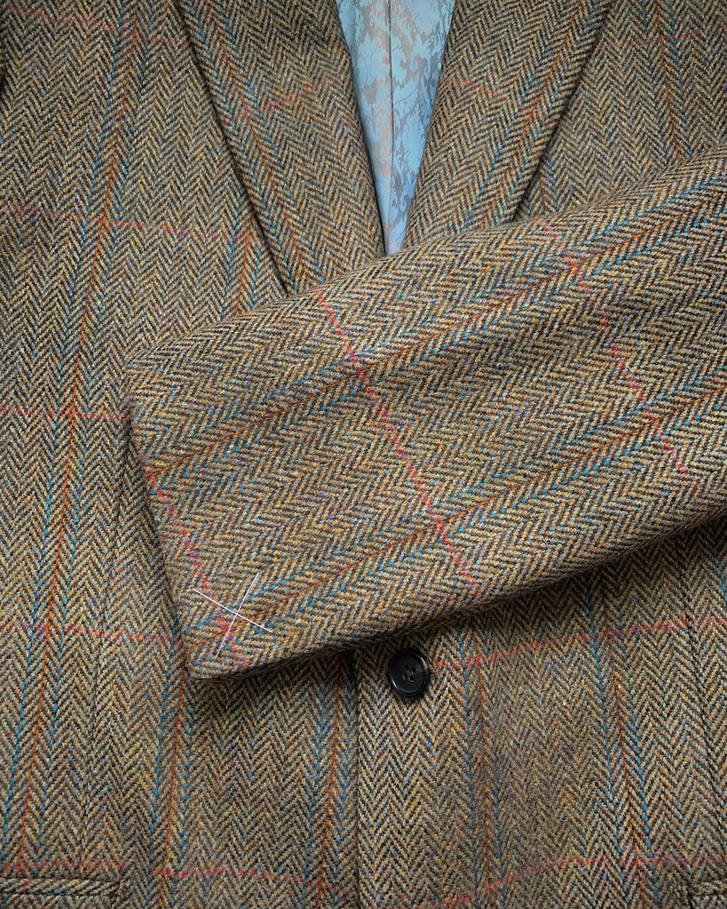 Tweed Jacket | Made to Measure