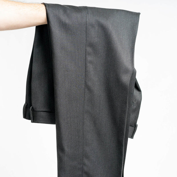 "Charcoal Drago ""Cavalry Twill"" Trousers"