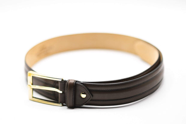 Anatoly & Sons Belts Café Brown Venezia Belt