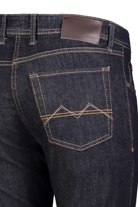MAC Jeans Arne authentic dark blue