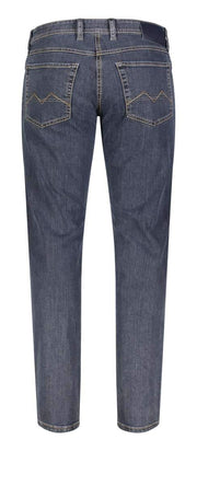MAC Jeans Arne deep washed grey