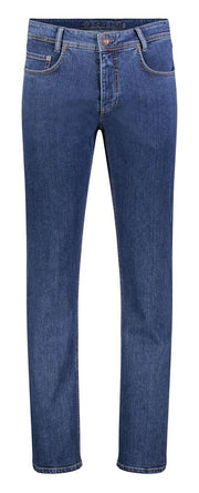 MAC Jeans Arne light blue