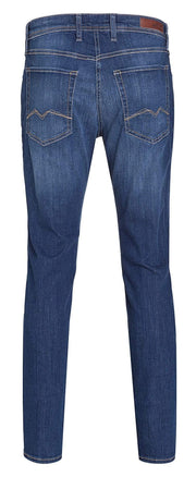 MAC Jeans MAC FLEXX Dark Blue Authentic Wash