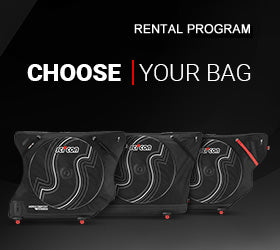 RENT A BIKE BAG/CASE