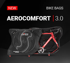 SCICON AEROCOMFORT 3.0 AIR TRAVEL BAGS
