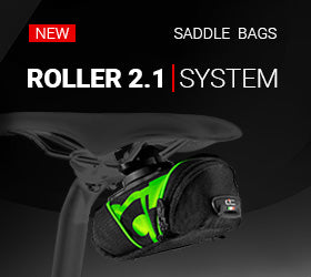 Saddle and Frame Bags