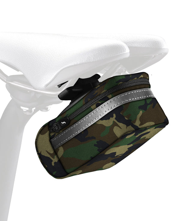 Scicon Soft 350 RL 2.1 Saddle Bag - CAMO