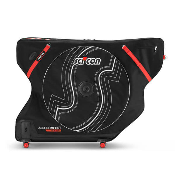 SCICON 3.0 AEROCOMFORT 3.0 TRI BIKE BAG