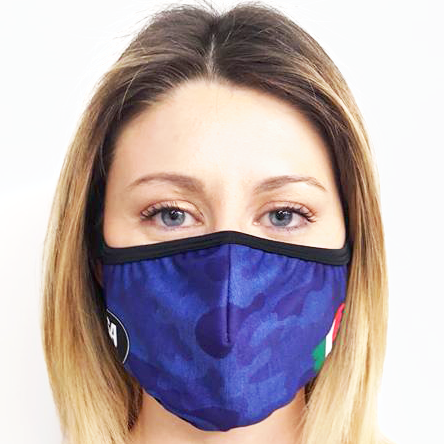 AirProtect Face Mask - Blue