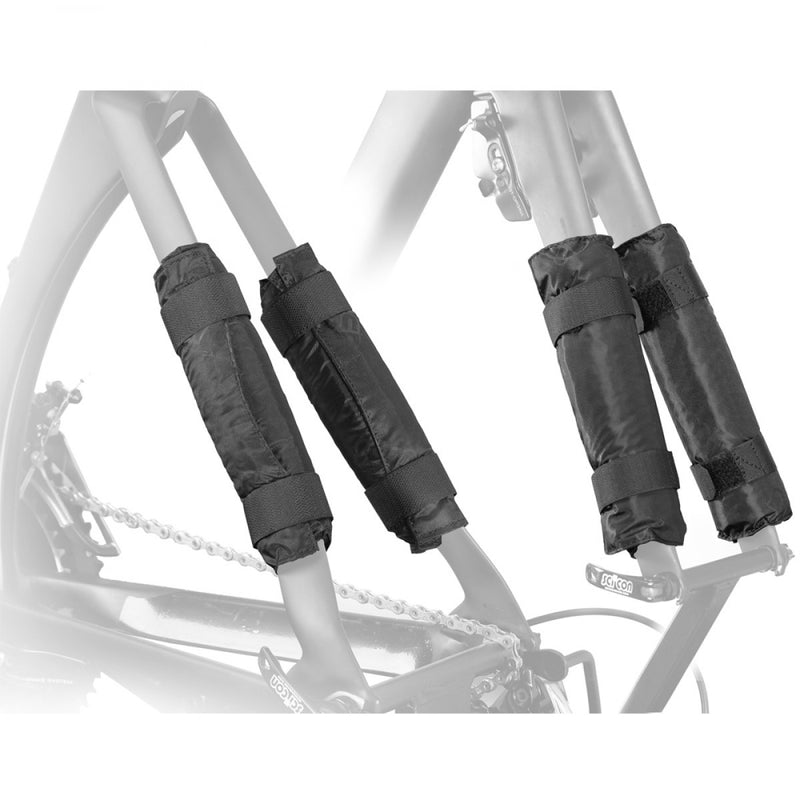 Scicon Fork and Seat Stay Pad Kit (4pcs)