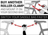 Scicon Roller System for All Saddle Bags