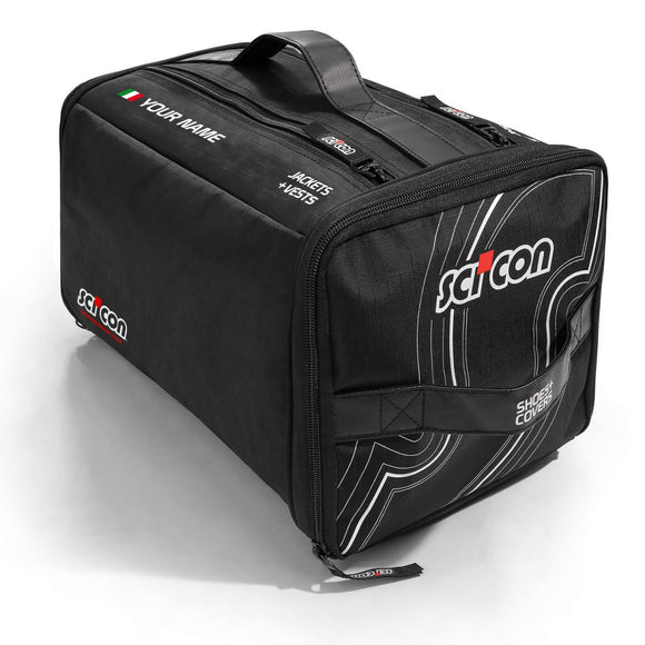 SCICON Race Rain Gear Bag CUSTOMIZE IT