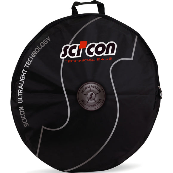 Scicon Single Padded Wheel Bag