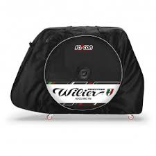 SCICON AEROCOMFORT WILIER MTB 2.0 Bike Travel Bag - 26