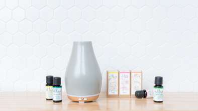 TEALISH GUIDE TO ESSENTIAL OILS