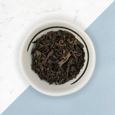 FORMOSA<br><span>Oolong Estate Tea</span>