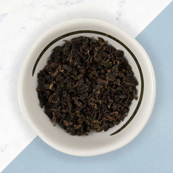 MILK OOLONG<br><span>Oolong Tea</span>