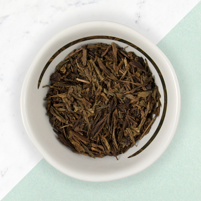 ORGANIC HOJICHA<span>Green Estate Tea</span>