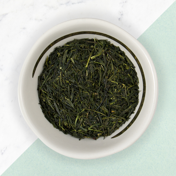 GYOKURO JADE DEW<br><span>Green Estate Tea</span>