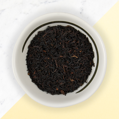 VANILLA CREAM DECAF<br><span>Black Tea</span>