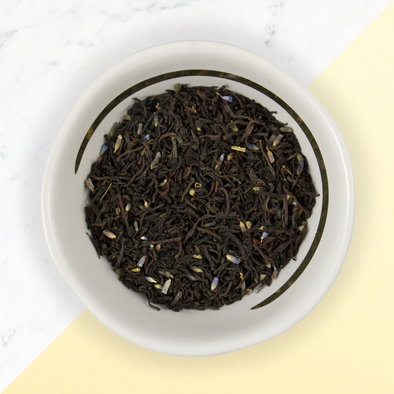 LAVENDER EARL GREY<br><span>Black Tea</span>