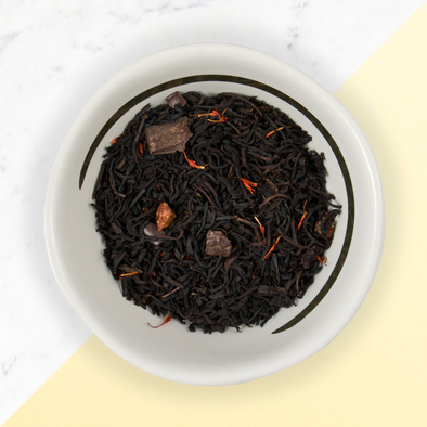 CHOCOLATE STRAWBERRY<br><span>Black Tea</span>