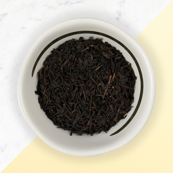 LAPSANG SOUCHONG<br><span>Black Estate Tea</span>