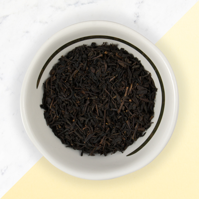 CEYLON OP DECAF<br><span>Black Estate Tea</span>
