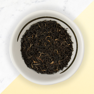 BORANGAJULI ASSAM<br><span>Black Estate Tea</span>