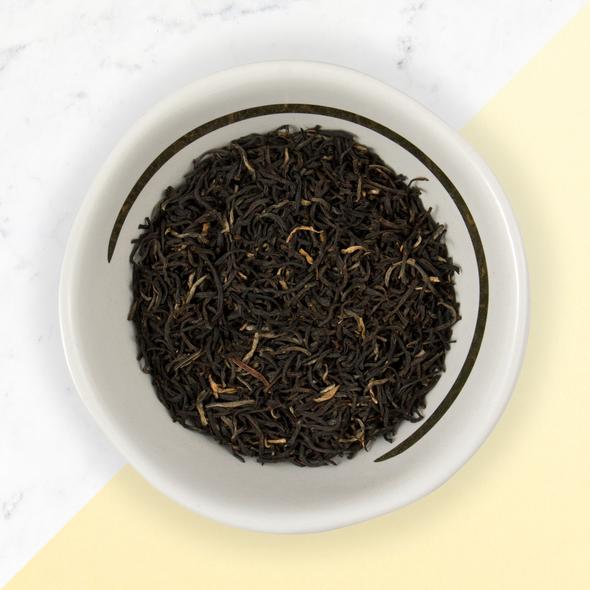 BORANGAJULI ASSAM black tea, loose leaf tea