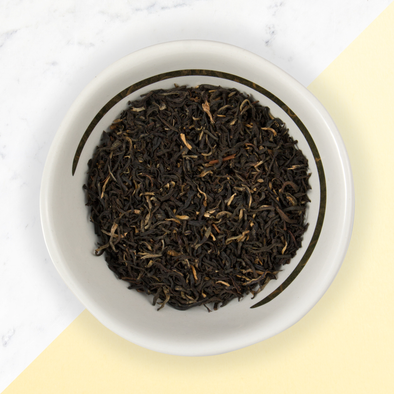 LUMBINI CEYLON<br><span>Black Estate Tea</span>