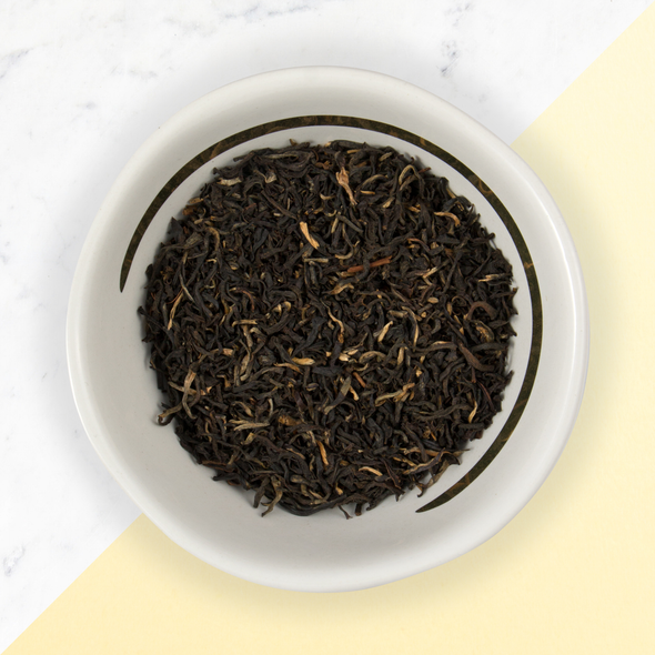 HARMUTTY ASSAM<br><span>Black Estate Tea</span>