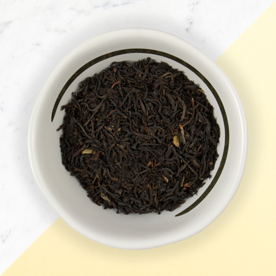 canadian breakfast black tea, loose leaf tea