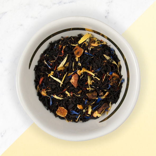 QUEEN WEST BLEND<br><span>Black Tea</span>