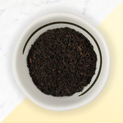 ENGLISH BREAKFAST<br><span>Black Tea</span>