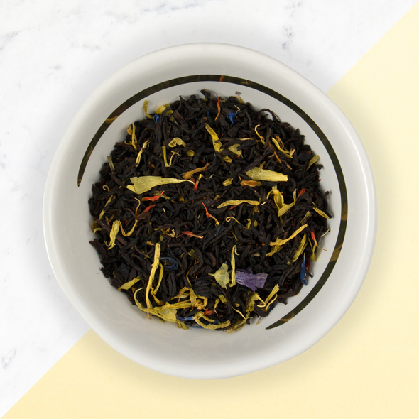 ELECTRIC EARL GREY<br><span>Black Tea</span>
