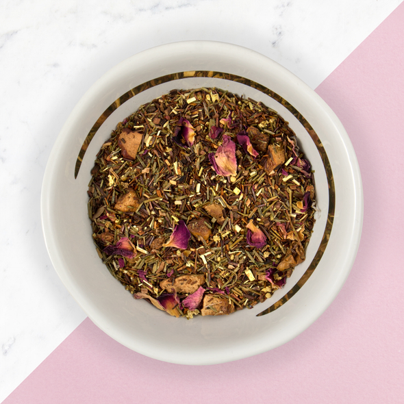 FAIRY DUST<br><span>Rooibos Tea</span>