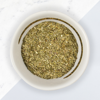 ORGANIC YERBA MATE<br><span>Herbal Tea</span>