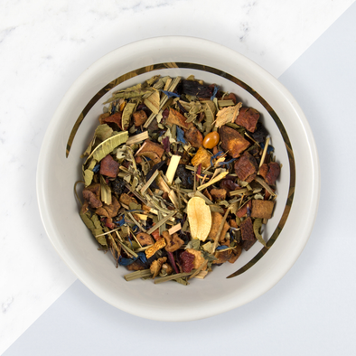 WINTERBLEND<br><span>Herbal Tea</span>