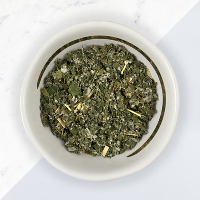 RASPBERRY LEAF<br><span>Herbal Tea</span>