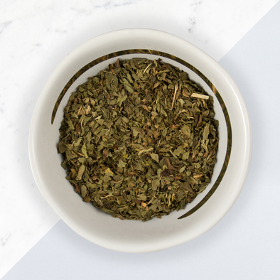 PEPPERMINT<br><span>Herbal Tea</span>
