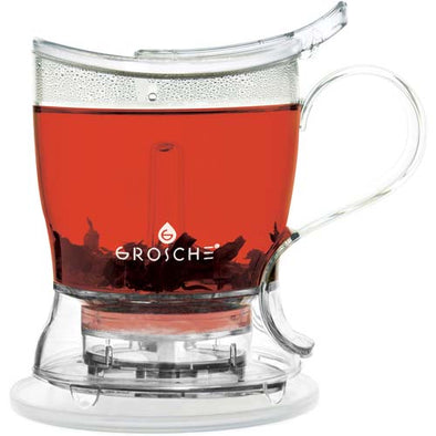 SMART TEA STEEPER<br><span>Grosche</span>